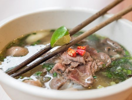 Foodie guide to Vietnam