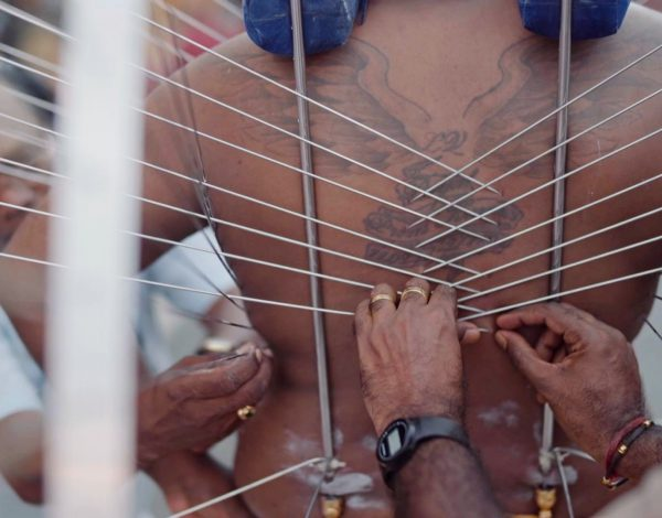 Thaipusam – the way of finding bliss